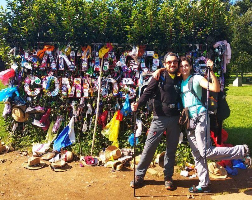 Cammino di Santiago de Compostela – Il viaggio