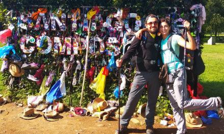 Cammino di Santiago in 10 giorni – IL VIAGGIO